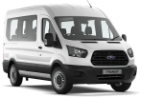 Minibus MOT